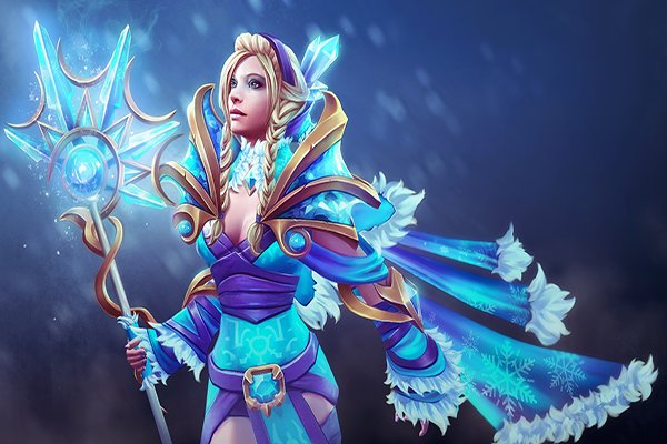 dota 2 mods download crystal maiden