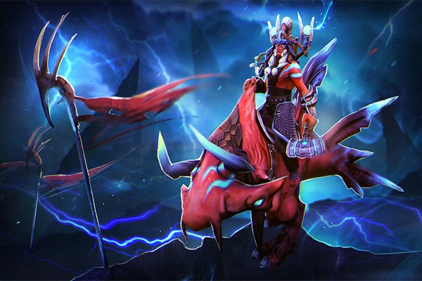 dota 2 mods download disruptor