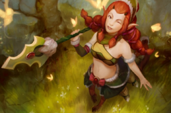 dota 2 mods download enchantress
