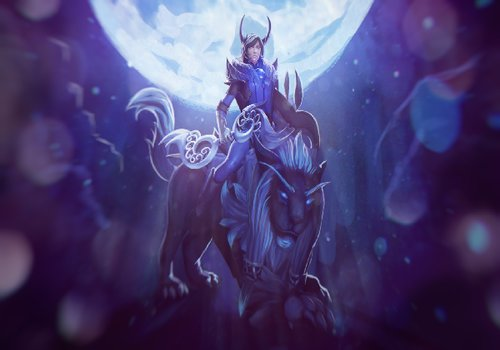 dota 2 mods download luna