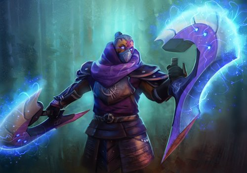 Hero discussion #4 Magine the Anti-mage :: DOTAFire