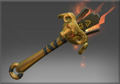 Dota 2 Mod Razor Golden Severing Crest Immortal Items: Dotamods.ovh