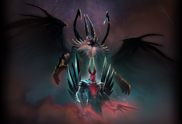 dota 2 mods download terrorblade